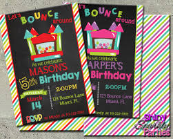 best images about bounce house birthday party ideas on 17 best images about bounce house birthday party ideas thank you tags bouncy ball and party favors