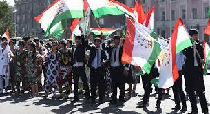 Рахмон объявил й Годом молодежи Даешь молодежь в 2017 м Рахмон сделает упор на юных таджикистанцев