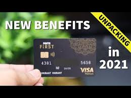 Check spelling or type a new query. New Paytm First Credit Card Unpacking New Upgraded Benefits In 2021 Youtube