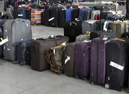 How To Avoid Losing It Over Lost Luggage Hamodia Com