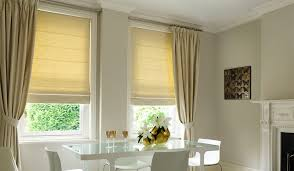 roman blinds and curtains. Interesting Curtains Roman Blind Throughout Blinds And Curtains B