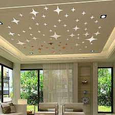 reflect your room beauty with ceiling mirror d cor trends4us com