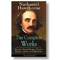 nathaniel hawthorne the birthmark essay