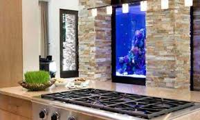 40 Stylishly Unique Kitchen Backsplash Ideas To Try Interesting Unique Kitchen Ideas
