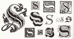 Decorative Letters Decorative Letters Clipart Clipartfest Clipart Decorative