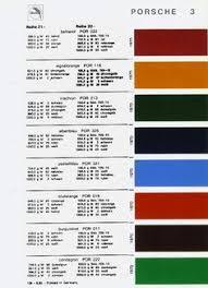 Glasurit Color Chart Cool Glasurit Paint Chart See Albertblau Paint Charts