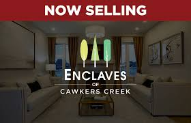 enclaves in port perry