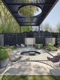 Small Picture Best 25 Modern gardens ideas on Pinterest Modern garden design