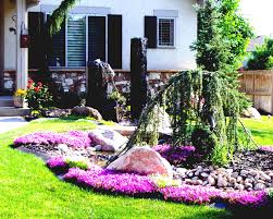 Small Picture Pretty Garden Garden Design And Stonepath Also Garden Design Then