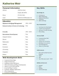 Project Manager Resume Objective Berathen Com Property Is Easy On