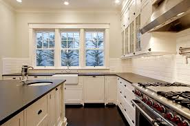 kitchen design white cabinets stainless appliances. Kitchen Design Ideas Off White Cabinets Traditional With Stainless Appliances N
