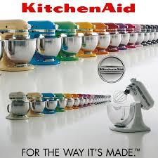 Pink Kitchen Aid Mixer Kitchenaid Artisan Stand Mixer 5ksm150ps Pink Ka