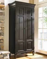 Tall Wood Storage Cabinets With Doors Melissa Door Design