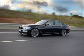 BMW Convertible fastest bmw model : The BMW M5 is No Longer the Fastest 5 Series » AutoGuide.com News