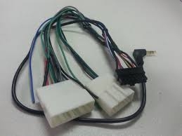 Toyota 20 Pin Stereo Wiring Toyota Car Stereo Wiring Harness Diagram