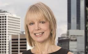 The Fry Group's Sheila Dickinson: Blazing a path for women expat ...