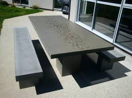 modern concrete patio furniture. Simple Furniture Modern Concrete Patio Furniture Plain  Intended For To Modern Concrete Patio Furniture Fashionjobco