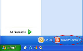Turn Off Computer How To Properly Shut Down Your Laptop Dummies
