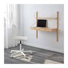 ikea svalnas wall mount table shelve