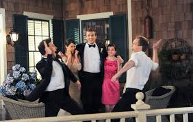 Seven Shows to Fill the How I Met Your Mother-Sized Hole in Your ...