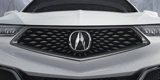 2018 acura grill. interesting grill 2018 acura tlx diamond pentagon grille inside acura grill u