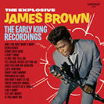 The Explosive James Brown