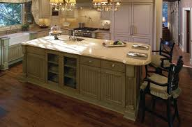 King Of Kitchen And Granite Granite Kitchen Countertops Colonial Marble Granite