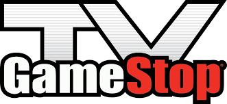 Gamestop Logos