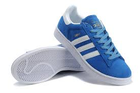 adidas shoes blue and white. online women adidas originals campus ii shoes blue white and