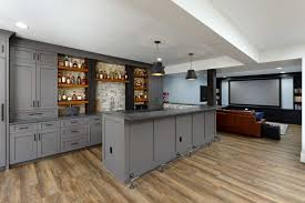 Finished Basement Designs Extraordinary Finished Basements Free Estimates Northern VA MD DC