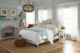 Ocean Decor Bedroom White Wooden Study Beach Theme Bedroom Decor Brown Wall
