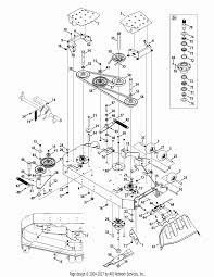 Cub cadet parts diagram beautiful cub cadet mower deck parts diagram rh athenatech us cub cadet