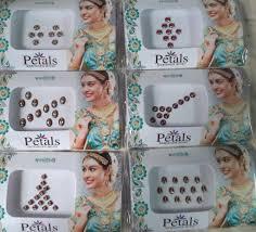 Bindi Fashion Designs Amazon Com Bindi Store Indian Designer Bindi For Women 6