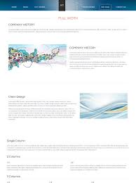 Artist Website Templates New Art History Web Template Art Photography Website Templates