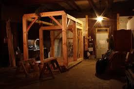 tiny houses in massachusetts. Tiny Timber Frame House In Massachusetts. Ian Houses Massachusetts
