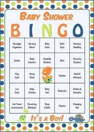 Baby Shower Bingo Game Dinosaur Baby Bingo Cards Printable Download