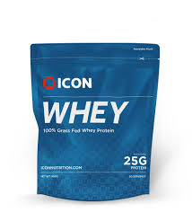 Whey Protein Brand Comparison Chart Icon 100 Whey Protein 2 27kg 71 Servings