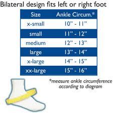 Evo Ankle Stabilizer Brace