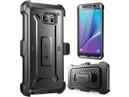 SUPCASE Heavy Duty Best cases for Galaxy Note 5 | Android Central