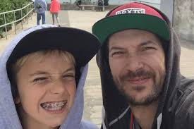 I'm so excited to hear what you think about our song together 🙊 !!!! Kevin Federline Is Handling Fallout From Son Jayden S Instagram Rant