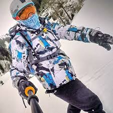 <b>Ski Suit Men</b> Brands <b>Winter</b> Windproof Waterproof Thermal <b>Snow</b> ...