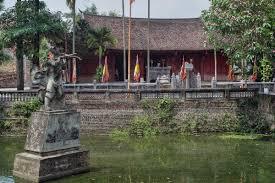 Chùm ảnh: Tổng quan về thành Cổ Loa - tòa thành cổ nhất của người Việt -  Redsvn.net