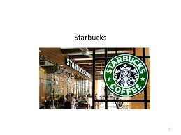 ebs project paper research by liqing class r date  2 starbucks