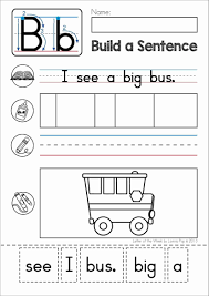 You need the free acrobat reader to view and print pdf files. Kindergarten Cut And Paste Syllable Worksheets Printable Worksheets And Activities For Teachers Parents Tutors And Homeschool Families