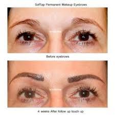 get microblading softap eyeliner eyebrow permanent makeup services