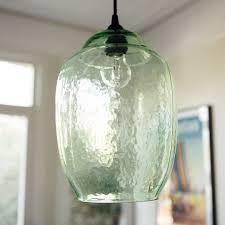 Oversized Glass Pendant Lighting Hanging Green Glass Pendant Light Glass Pendant Light