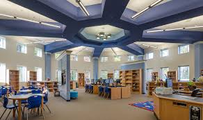 Colleges With Interior Design Programs Mesmerizing Moseley Architects Kyle R Wilson Elementary School Early