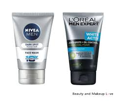 best face wash for men india