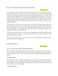 writing improved essay for ielts tips