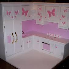 Shop American Girl Doll Furniture on Wanelo